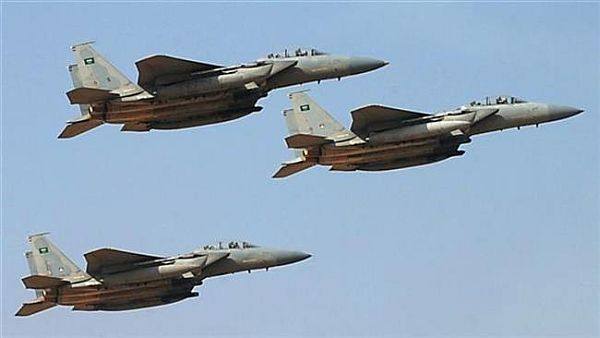 saudiarabiawarplanes
