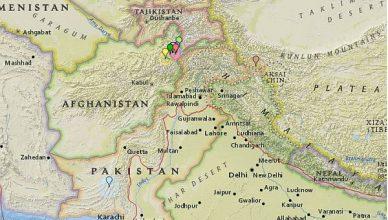 earthquakepakistan31012018