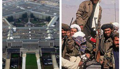 pentagon-afghanistan-peace-plan