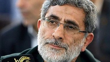 esmail-ghaani-iran-head-of-revolutionary-guard