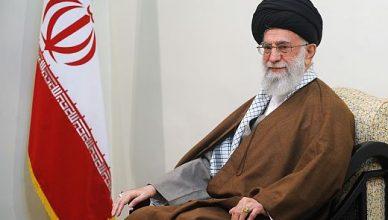 iran-supreme-leader-ali-Khamenei